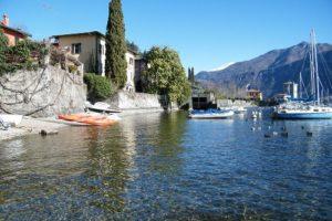 La perla del lago di Como è amica dei buongustai
