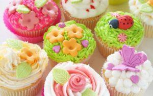 Miragica dolce come la mamma tra zucchero e pasticcini