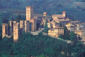 Un viaggio di gusto con gli Chef Stellati tra i Castelli del ducato