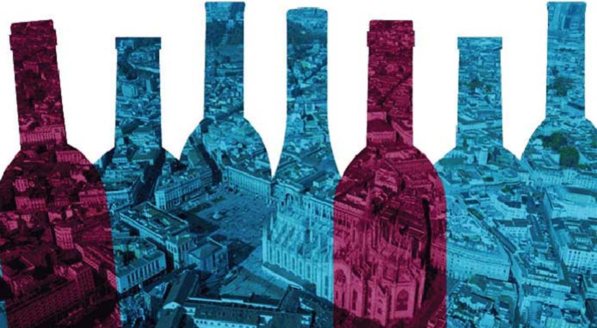 Bottiglie Aperte Wine Show Milano